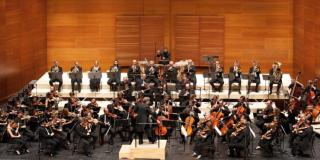 Photo Orchestre - Sénat 16.06.2016